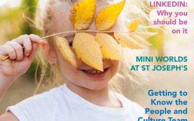 Autumn Exchange Magazine