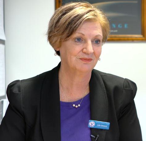 Julie Gleeson