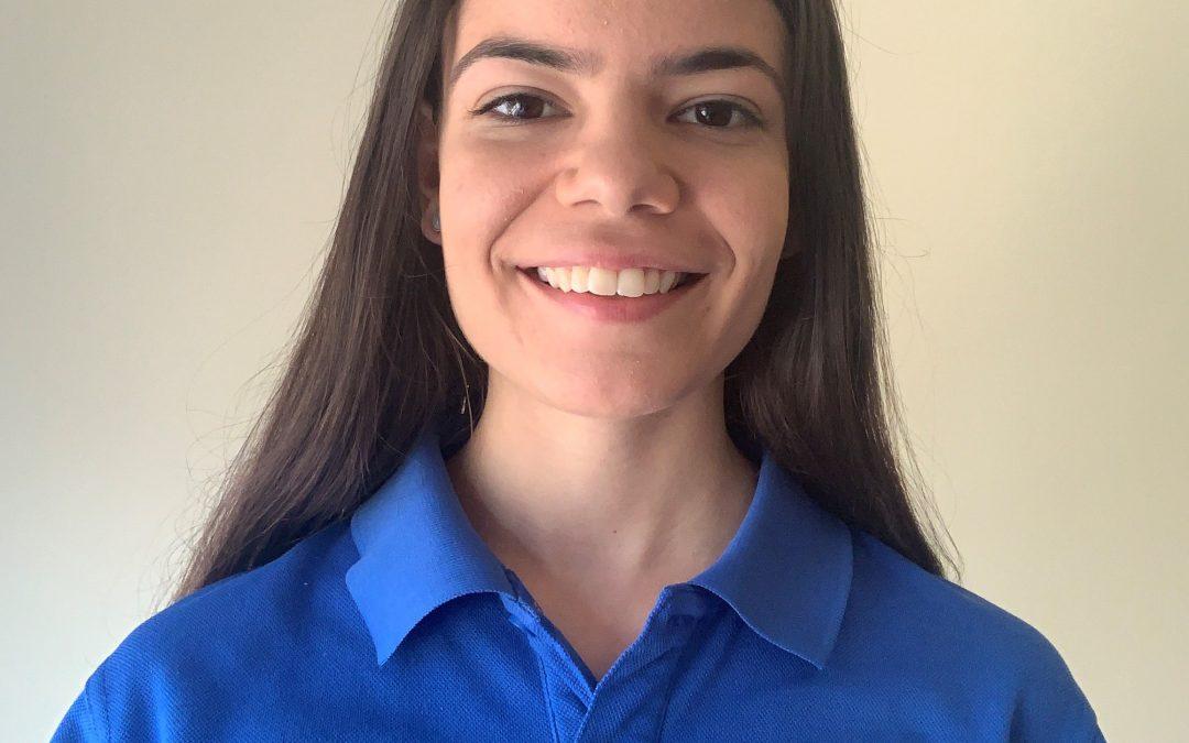 Stephanie Papazoglou