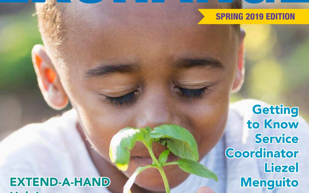 Spring Exchange Magazine