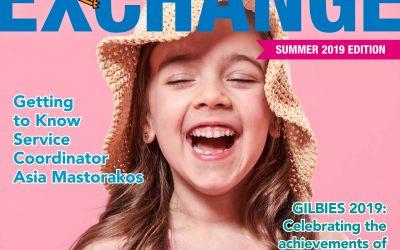 Summer Exchange Magazine