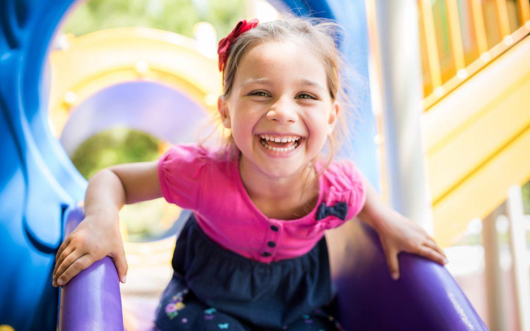 Helping Children Reach Their Potential