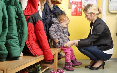 The cost of childcare alone shouldn't put you off returning to work